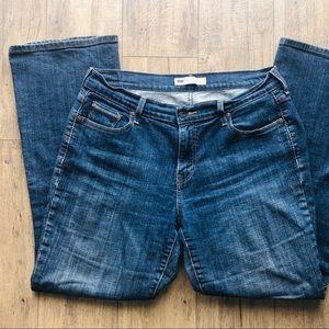 Levi's 515 Bootcut Jeans 12M